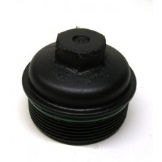 Alyvos filtro korpuso dangtelis Opel 2.2i 12580254