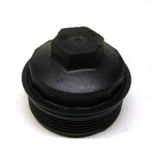 Alyvos filtro korpuso dangtelis Opel 2.2i 12575810