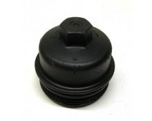 Alyvos filtro korpuso dangtelis Opel 55353325 / 0561102008