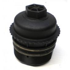 Alyvos filtro korpuso dangtelis Opel 1.3JTD/1.9JTD 6740217199