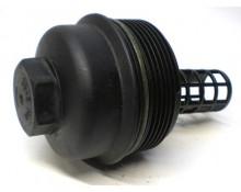 Alyvos filtro korpuso dangtelis Volvo 2.4 D4D 6740217339