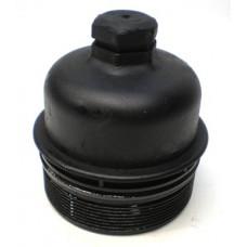 Alyvos filtro korpuso dangtelis Opel Antara / Chevrolet Captiva 2.0DCi 16v