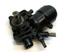 Korpusas alyvos tepalo filtro Audi 3.0TDi V6 CDU 059115389K