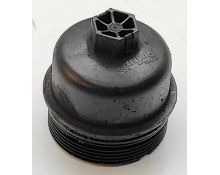 Alyvos filtro korpuso dangtelis Opel / Fiat 1.3JTD 16V 679096758