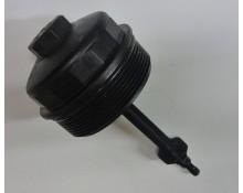 Alyvos filtro korpuso dangtelis MB 124 2.3D / 2.5D A606 184 00 90