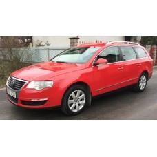 VW Passat 2009m. 1.4TSi universalas