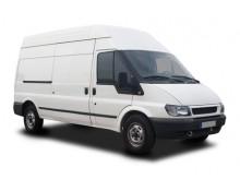 Ford Transit 2.4TDCi 16v 2000-2006m. dalimis