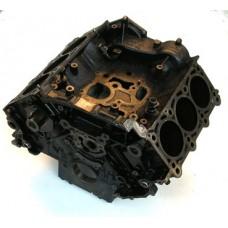 Variklio blokas Audi 2.7TDi V6 BPP