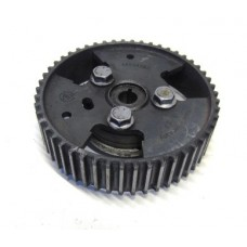 Kuro siurblio dantratis-skriemulys Fiat 1.9D 46538382