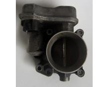 Droselinė sklendė Opel 2.2i 16V 02401B 1180