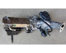 EGR vožtuvas MB Sprinter 2.2CDi 651 A6511400360