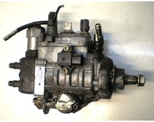 Kuro siurblys Opel / Isuzu 1.7DTi 8-97185242-1 / HU096500-6001