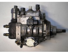 Kuro siurblys Opel / Isuzu 1.7DTi 8-97185242-2 / HU096500-6002