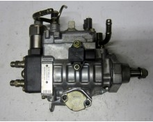 Kuro siurblys Opel / Isuzu 1.7DTi 8-97185242-1/ HU096500-6001