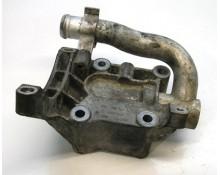 Tvirtinimo laikiklis-kronšteinas oro kondicionieriaus Audi 3.0TDi V6 CDU 059145169AN