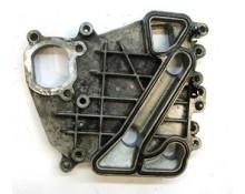 Tvirtinimo laikiklis-kronšteinas tepalo aušintuvo Audi 3.0TDi V6 CDU 059117015P