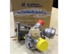Turbina RENAULT 1.4TCE 54399880077 nauja