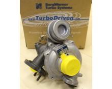Turbina FIAT 2.0JTD 99kw 54399880093 nauja
