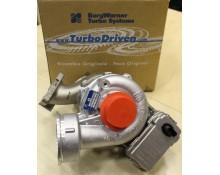 Turbina MB 200CDi 53039880171 nauja