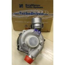 Turbina AUDI, VW, SKODA 1.9TDi 53039880193 nauja