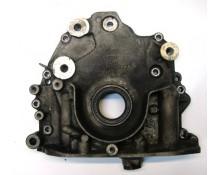 Alkūninio veleno priekinis dangtelis Audi 2.5TDi V6 059103153AA