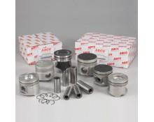 Stūmoklis Ford / Citroen / Peugeot 2.0TDCi/2.0HDi 16v PKFO408501DB