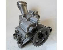 Tepalo siurblys MB 3.0TD A6061810120 / A6061810140 / A6061810301