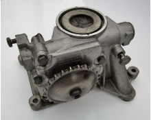 Tepalo siurblys Audi 2.5TDi V6 059115105G