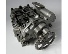 Tepalo siurblio balansyras Peugeot, Citroen 2.2HDI 9636898380