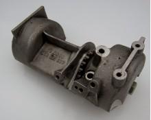 Tepalo siurblio balansyras Audi 2.5TDi V6 059103337