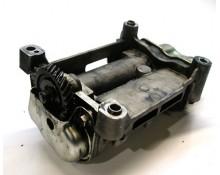 Tepalo siurblio balansyras Opel Antara / Chevrolet Captiva 2.0DCi 16v