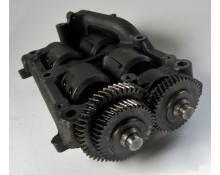 Tepalo siurblio balansyras Renault 2.2DCi 16V 8200180602 / 8200180602A