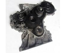 Priekinis variklio dangtis Renault 2.2D/2.5D 16v 82000 18628