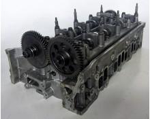 Variklio galvutė HONDA 2.2CTDi 16v RBD-1
