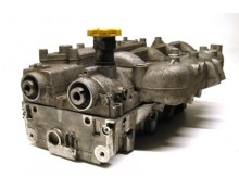 Variklio galvutė Chrysler / Jeep / Dodge / LDV 2.5/2.8CRD 30352046F