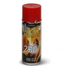 MASTON COLORmix 400ml. Raudoni aerozoliniai dažai