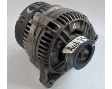 Generatorius AUDI 2.5TDi V6 046903015F