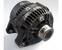 Generatorius OPEL 2.0D 16V 0123500008 / 90506202
