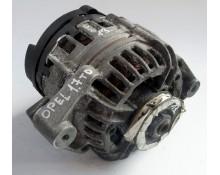 Generatorius OPEL 1.7 TD 0124225009 / 90589566