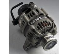 Generatorius HYUNDAI 2.0D 16V GXE8049