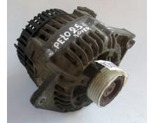 Generatorius Peugeot Boxer 2.5D 12V