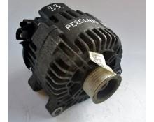 Generatorius PEUGEOT 1.4 HDi 9646476280