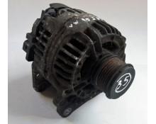 Generatorius VW 1.9SDi 038903023L