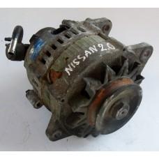 Generatorius Nissan 2.0D LR170-502C