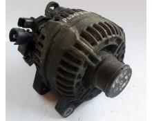 Generatorius Peugeot 2.0HDi 9646321880 / 0124525035