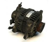 Generatorius Opel / Isuzu 1.7D 16V 437497