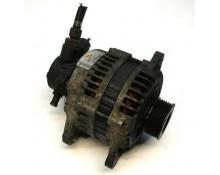 Generatorius Opel / Isuzu 1.7D 16V 0986043101