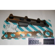 Išmetimo kolektorius Honda 2.2CTDi 04180RBD305 / 06180RSR305 / 06180RBDE01
