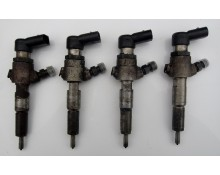 Kuro purkštukas Peugeot / Citroen / Ford 1.4HDi 9655304880