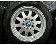 BMW lieti ratlankiai R15 5 x 120.0 72.5